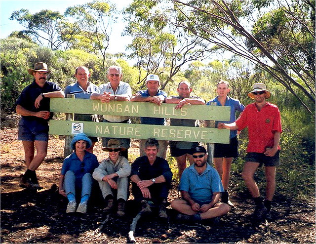 mt mitilda volunteers