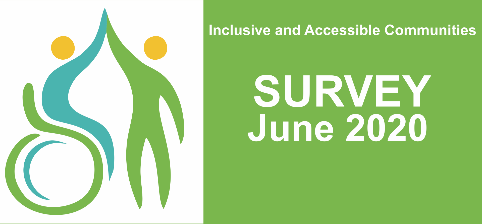 Disability Access and Inclusion Survey