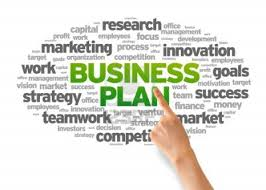 Corporate Business Plan